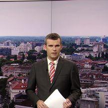 Bandić reže plaće zaposlenicima gradskih tvrtki (Video: Vijesti u 17 h)