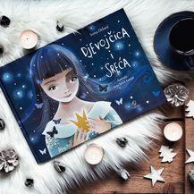 Djevojčica i sreća Irene Orlović