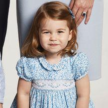 Princeza Charlottea