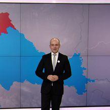 Videozid Mislava Bage: Sporne granične točke (Video: Dnevnik Nove TV)