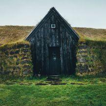 Zemljane kuće na Islandu - 2