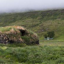 Zemljane kuće na Islandu - 5