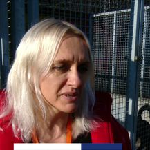 Životinjica u jaslicama (Video: Dnevnik Nove TV)