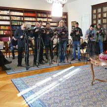 Monsinjor Marin Barišić uputio je Božićnu poruku građanima (Foto: Dnevnik.hr) - 2
