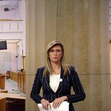 Poslovanje stranaka (Video: Vijesti u 17 h)
