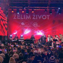 12.-ti po redu humanitarni koncert i akciju