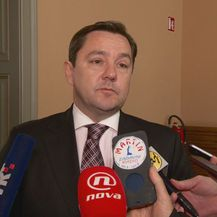 Andrija Mikulić, predsjednik Gradske skupštine Grada Zagreba (Foto: Dnevnik.hr)