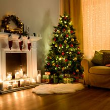 Božićno drvce (Foto: Guliver/Thinkstock)