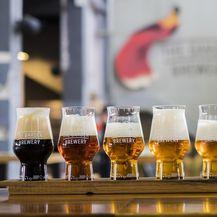Više od 40 različitih stilova piva