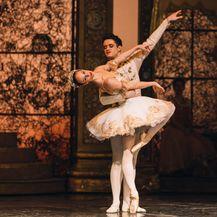 Balet \'Orašar\' u zagrebačkom HNK-u - 1