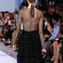 Zaručnička haljina Meghan Markle - 2