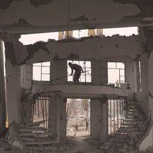 Život u Raqqi nakon Islamske države (Foto: Dnevnik.hr) - 3