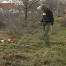 Hrvatska će bez mina biti 2028. godine (Foto: Dnevnik.hr) - 1