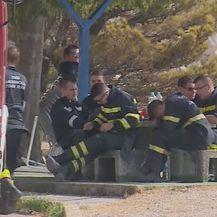 Uvjeti u vatrogastvu (Foto: Dnevnik.hr) - 1