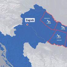 Naknada za istraživanje naftnih polja (Foto: Dnevnik.hr) - 2