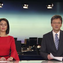 Posljednje ovogodišnje istraživanje Crobarometra (Video: Dnevnik Nove TV)