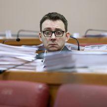 Bojan Glavašević (Foto: Patrik Macek/PIXSELL)