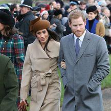 Meghan Markle i Catherine Middleton na božićnoj misi - 3
