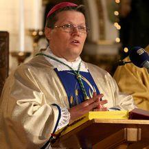Nadbiskup Đuro Hranić (Foto: Pixell)