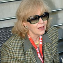Milena Dravić (FOTO: Stojan Lasic/PIXSELL)
