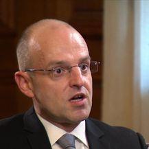 Boris Vujčić o financijskoj stabilnosti Hrvatske (Video: Dnevnik Nove TV)
