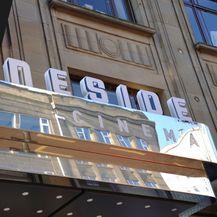 Obnovljeno kino Tyneside u Newcastleu