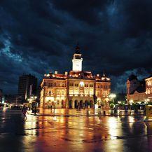 Novi Sad - 4