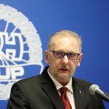 Davor Božinović (Foto: Borna Filic/PIXSELL)