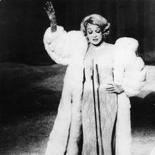 Marlene Dietrich (Foto: Profimedia)