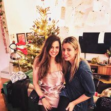 Petra i Bruna Sanader (FOTO: Instagram)