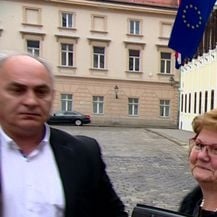 Murganić o angažiranju PR agencija (Video: Dnevnik.hr)