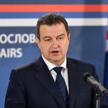 Ivica Dačić (Foto: Pixell)