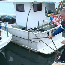 Ribari u Savudrijskoj vali (Foto: Dnevnik.hr) - 1