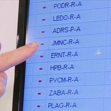 I dalje se kupuju dionice Agrokorovih tvrtki (Video: Dnevnik Nove TV)