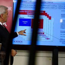 I dalje se kupuju dionice Agrokorovih tvrtki (Foto: Dnevnik.hr) - 1