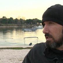 Školjkar o situaciji na moru (Video: dnevnik.hr)