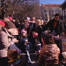 Silvestrovo u Zagrebu (Foto: Dnevnik.hr) - 1