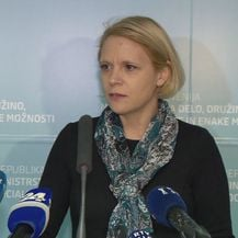 Anja Kopač Mrak, slovenska ministrica rada i obitelji