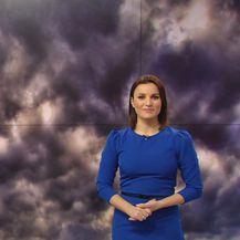 Vremenska prognoza (Foto: Dnevnik.hr)