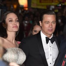 Angelina Jolie, Brad Pitt (FOTO: Getty)
