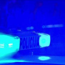 Automobilom udario pješakinju i pobjegao (Video: Vijesti u 17 h)