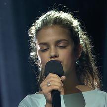 Supertalent - Elena Brnić (Video: Supertalent)