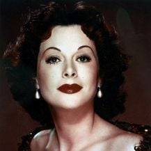 Hedy Lamarr (Foto: AFP)