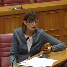 Marija Alfirev (Foto: Dnevnik.hr)