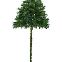 Božićno drvce idealno za roditelje s malom djecom, ali i vlasnike mačaka - 1