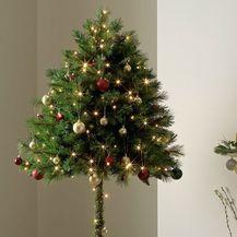 Božićno drvce idealno za roditelje s malom djecom, ali i vlasnike mačaka - 3