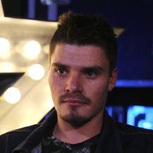 Jernej Kozan (VIDEO: Anamaria Batur)
