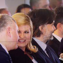 Predsjednica Grabar-Kitarović uputila kritiku Vladi (Video: Vijesti u 17h)