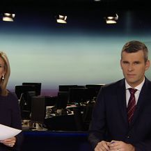 Povjerenstvo za odlučivanje o sukobu interesa donijelo odluku o Martini Dalić i Zdravku Mariću (Video: Dnevnik Nove TV)