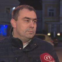 Gradonačelnik Krapine Zoran Gregurović
